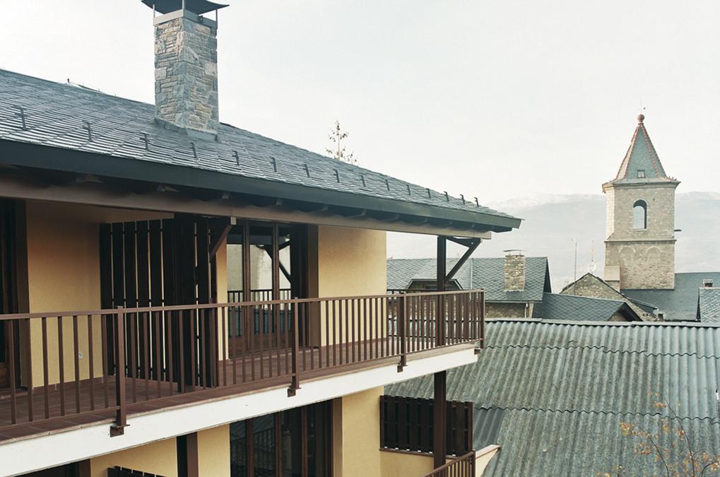 La Cerdanya, Alp. Travessia de la Font, 1